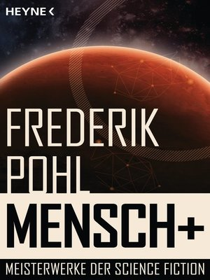 cover image of Mensch +