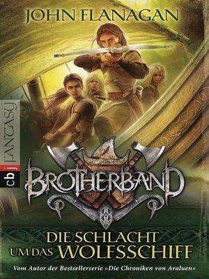 brotherband chronicles book 4 epub