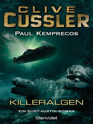 cover image of Killeralgen