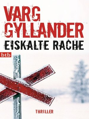 cover image of Eiskalte Rache