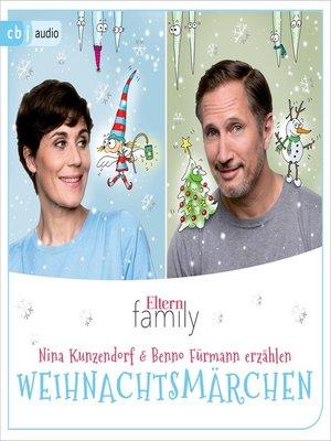 cover image of Eltern family Weihnachtsmärchen