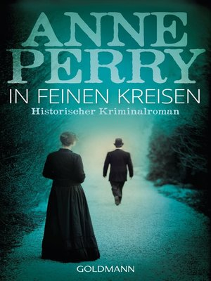 cover image of In feinen Kreisen