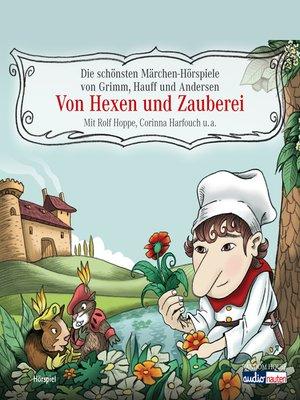 cover image of Von Hexen und Zauberei