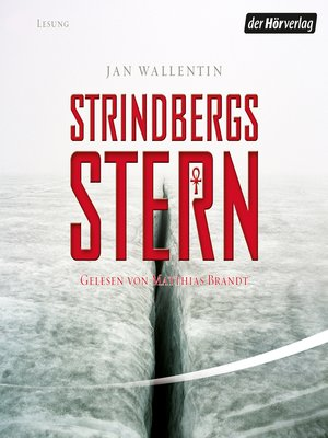 cover image of Strindbergs Stern