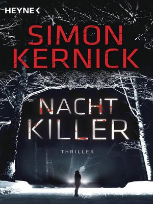 cover image of Nachtkiller