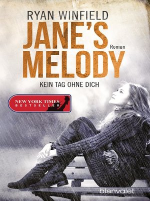 cover image of Jane's Melody--Kein Tag ohne dich
