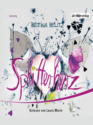 cover image of Splitterherz