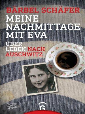 cover image of Meine Nachmittage mit Eva
