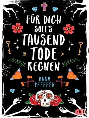 cover image of Für dich soll's tausend Tode regnen