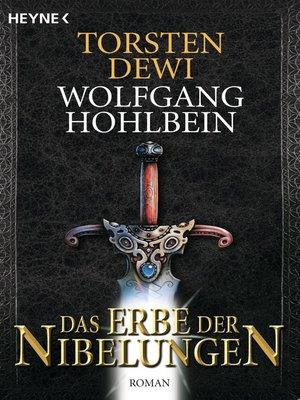 cover image of Das Erbe der Nibelungen