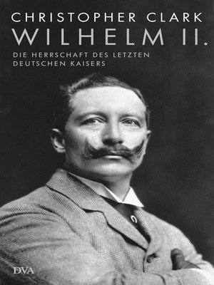 cover image of Wilhelm II.