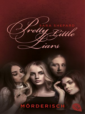 cover image of Pretty Little Liars--Mörderisch