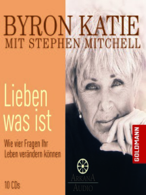 cover image of Lieben was ist