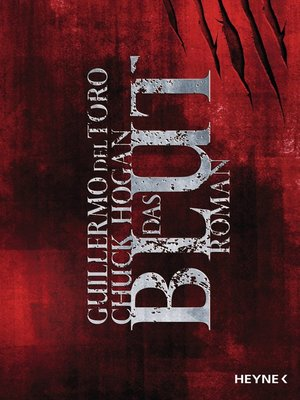cover image of Das Blut