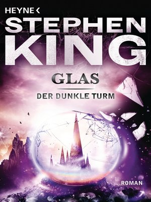 cover image of Glas