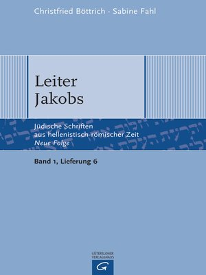 cover image of Leiter Jakobs
