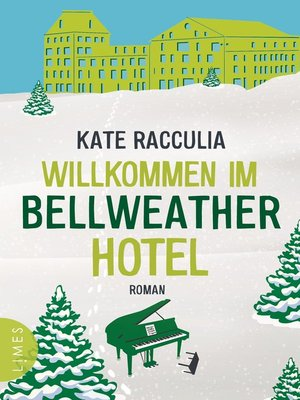 cover image of Willkommen im Bellweather Hotel