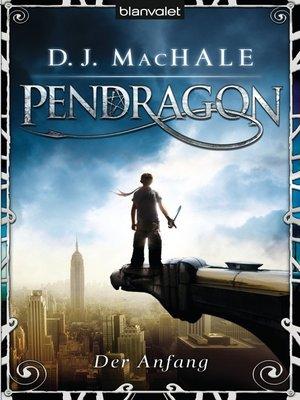 cover image of Pendragon
