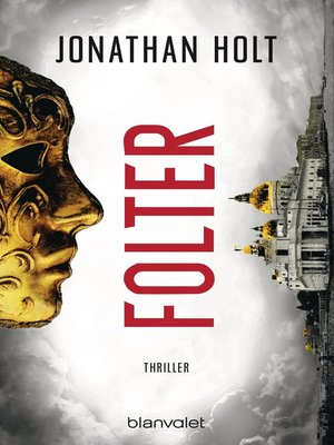 cover image of Folter