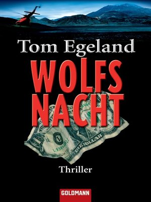 cover image of Wolfsnacht