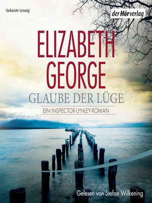 cover image of Glaube der Lüge