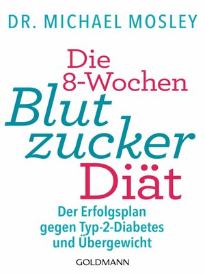 diabetes de la dieta de michael mosley