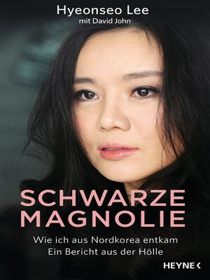 cover image of Schwarze Magnolie