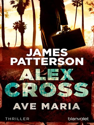 cover image of Ave Maria--Alex Cross 11 -