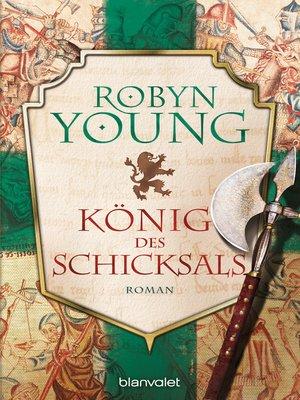 cover image of König des Schicksals