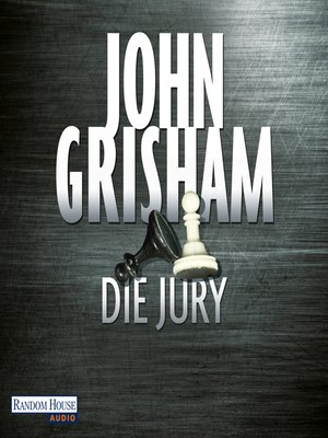 cover image of Die Jury