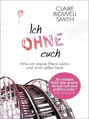 cover image of Ich ohne euch