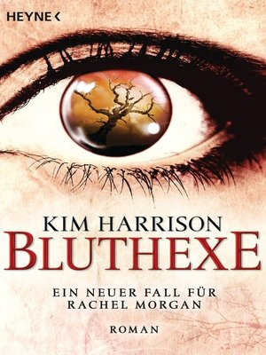 cover image of Bluthexe