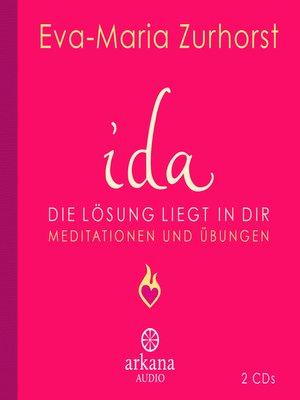 cover image of ida