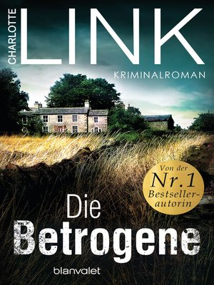 cover image of Die Betrogene