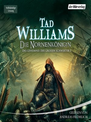 cover image of Die Nornenkönigin