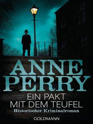 cover image of Ein Pakt mit dem Teufel