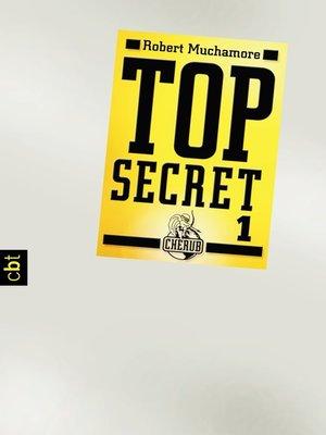 cover image of Top Secret 1--Der Agent