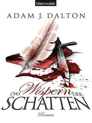 cover image of Das Wispern der Schatten