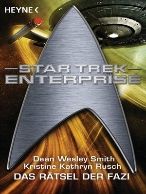 cover image of Star Trek--Enterprise
