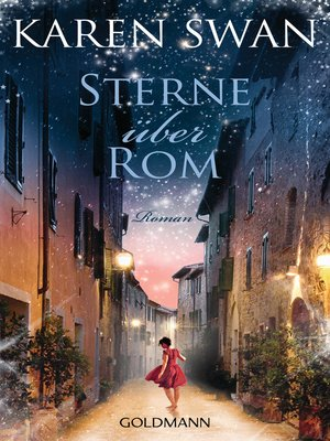 cover image of Sterne über Rom