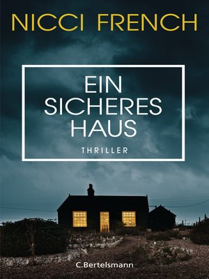 cover image of Ein sicheres Haus
