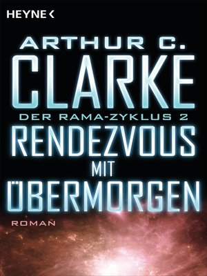 cover image of Rendezvous mit Übermorgen
