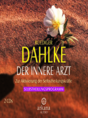 cover image of Der innere Arzt