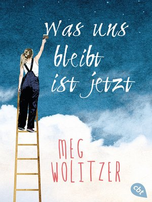 cover image of Was uns bleibt ist jetzt
