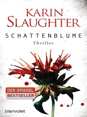 cover image of Schattenblume