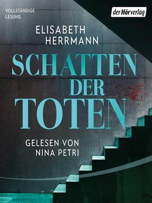 cover image of Schatten der Toten