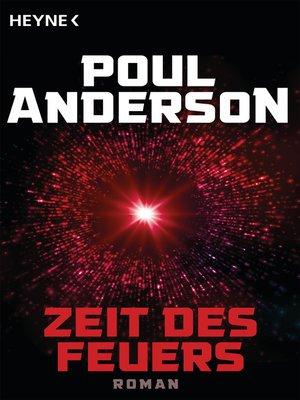 cover image of Zeit des Feuers