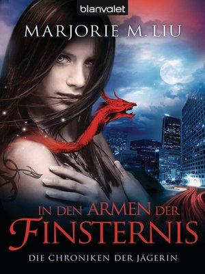 cover image of Die Chroniken der Jägerin 2