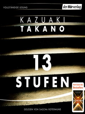 cover image of 13 Stufen
