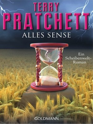 cover image of Alles Sense